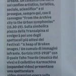 Messaggero Veneto, 5 giugno