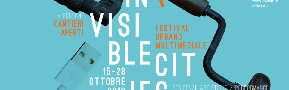 Programma In\Visible Cities 2018