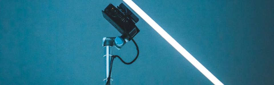La creazione coreografica tra virtualità ed interattività / WS Ariella Vidach e Claudio Prati