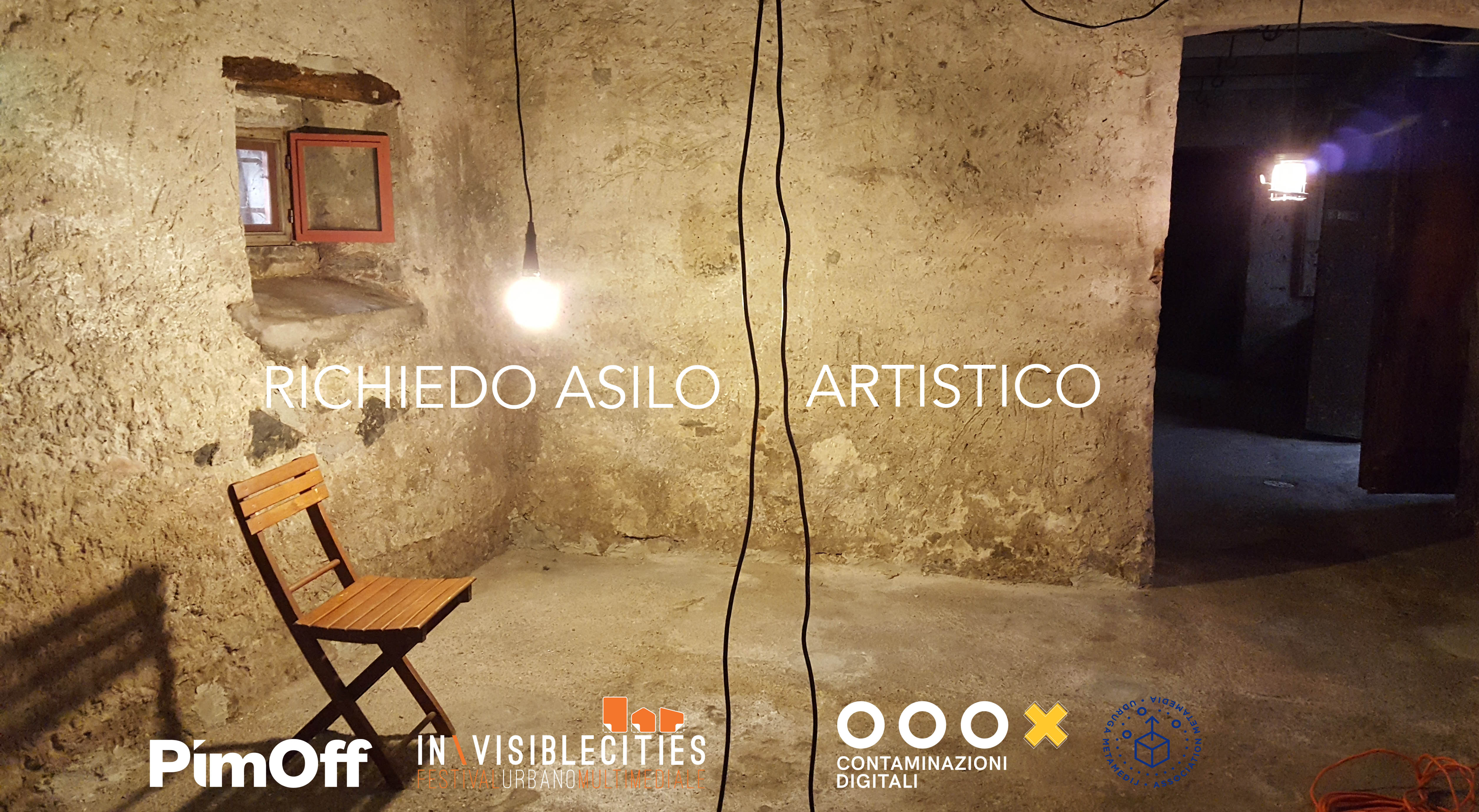 Invisible Cities 2020 Open Call IMG