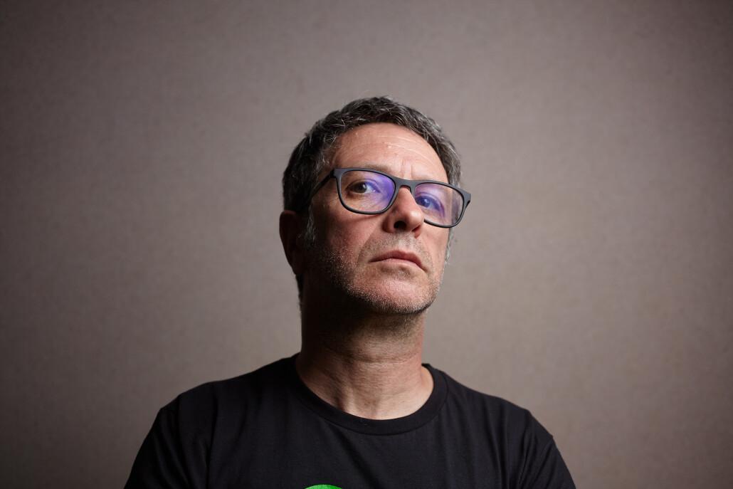 Alessandro Ruzzier