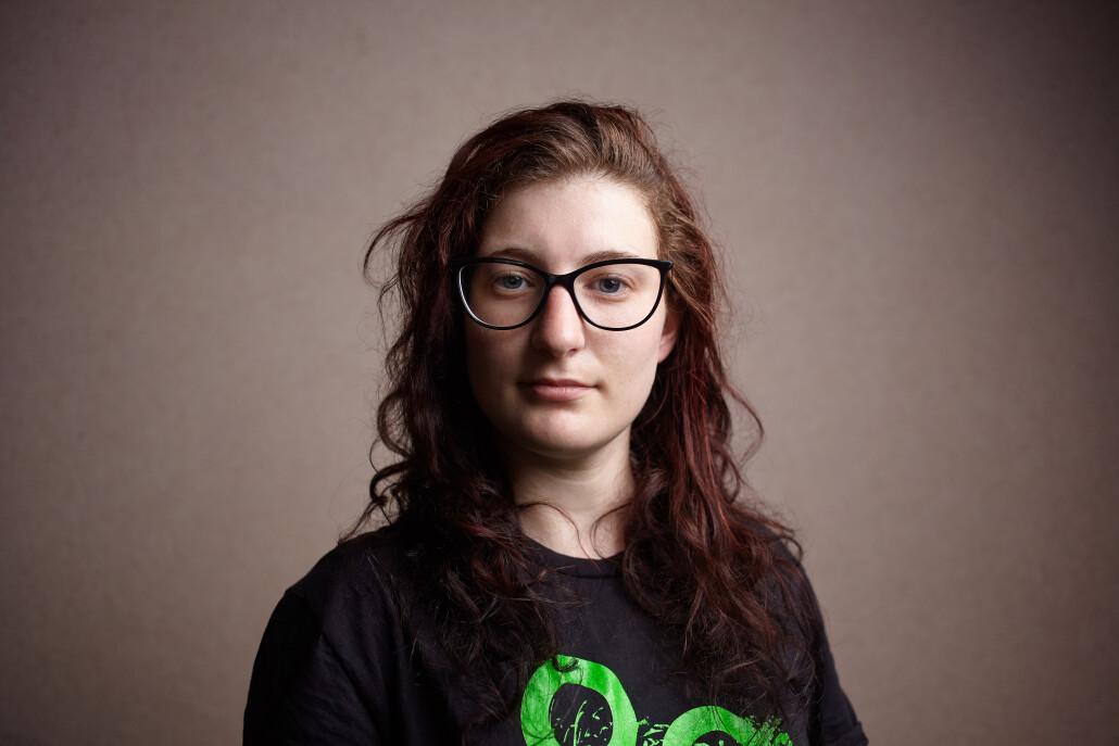 Alessia Tamer